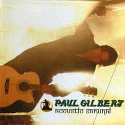 Acoustic Samurai - Paul Gilbert