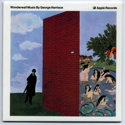 Wonderwall Music - George Harrison