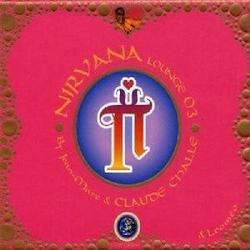 Nirvana Lounge Vol 3 Disc 1 - Various Artists