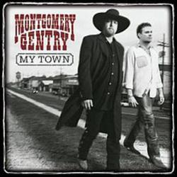 My Town - Montgomery Gentry