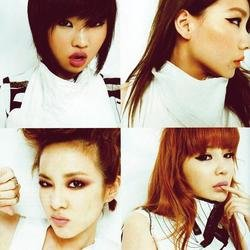 2NE1 Collection - 2NE1