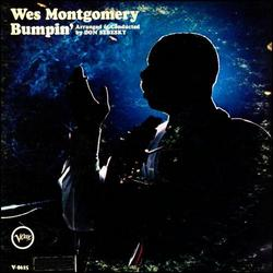 Bumpin - Wes Montgomery