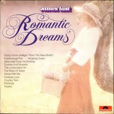 Romantic Dreams - James Last
