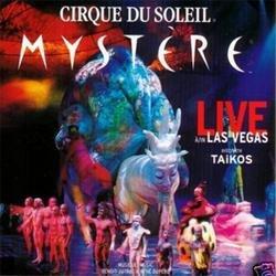 Mystere Live In Las Vegas OST - Cirque Du Soleil