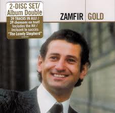 Zamfir Gold CD2 - Gheorghe Zamfir