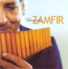 The Feeling Of Romance - Gheorghe Zamfir