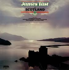 James Last In Scotland - James Last