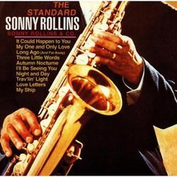 The Standard Sonny Rollins - Sonny Rollins