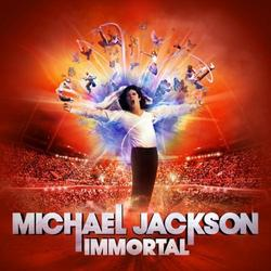Immortal (Deluxe Edition) (CD2) - Michael Jackson