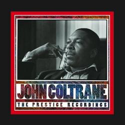The Prestige Recordings (CD3) - John Coltrane - John Coltrane