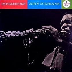 Impressions - John Coltrane