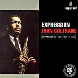 Expression - John Coltrane