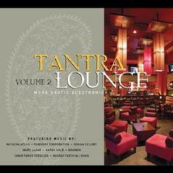 Tantra Lounge Vol 2 - Various Artists