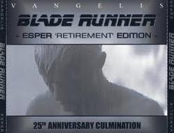 Blade Runner - Esper Retirement Edition CD2 The Score (Part 2) No.2 - Vangelis