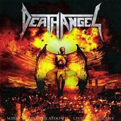 Sonic German Beatdown - Death Angel
