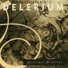 Spiritual Archives - Delerium