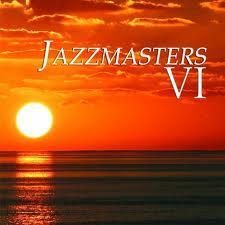 Jazzmasters VI - Paul Hardcastle