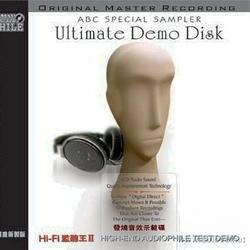 发烧音效示范碟(Hi-Fi监听王Ⅱ)/ Ultimate Demo Disk - Various Artists