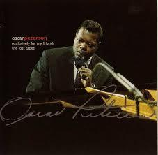 Exclusively For My Friends: Lost Tapes - Oscar Peterson - Oscar Peterson Trio
