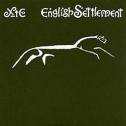 English Settlement - XTC