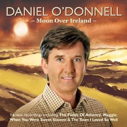 Moon Over Ireland - Daniel O
