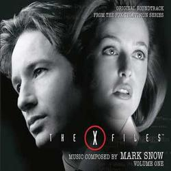 The X-Files Volume One OST (Disc 1) [Part 2] - Mark Snow