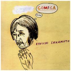 COMICA - Ryuichi Sakamoto