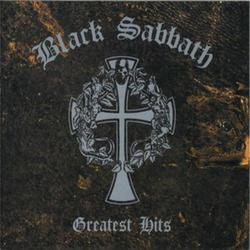 Greatest Hits  (Disc 2) - Black Sabbath
