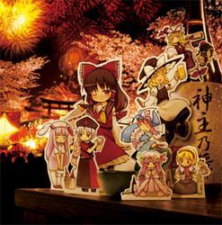 東方真華神祭 (Touhou Makashinsai) - IOSYS