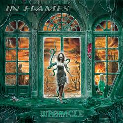Whoracle - In Flames