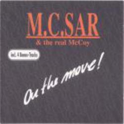 On The Move! - Real McCoy