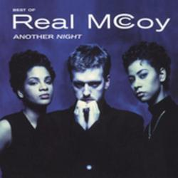 Best Of Real McCoy - Another Night - Real McCoy