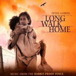 Long Walk Home: Music from the Rabbit-Proof Fence - Peter Gabriel