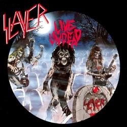 Live Undead - Slayer