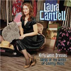 Kitty Wells Dresses-Songs Of The Queen Of Country Music - Laura Cantrell