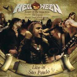 Keeper of the Seven Keys – The Legacy World Tour 2005/2006 (CD2) - Helloween