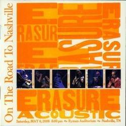 On The Road To Nashville. Acoustic Live (CD1) - Erasure