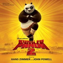 KungFu Panda 2 (Music From The Motion Picture) - Hans Zimmer,John Powell - John Powell