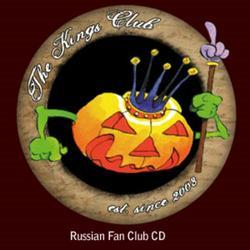 Russian Fan Club (CD2) - Helloween