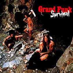 Survival - Grand Funk Railroad