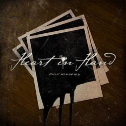Only Memories - Heart In Hand