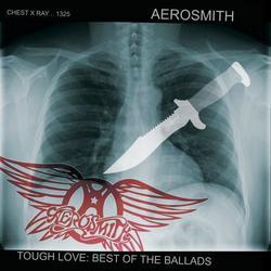 Tough Love: Best Of The Ballads - Aerosmith