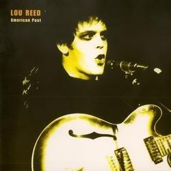 American Poet - Lou Reed