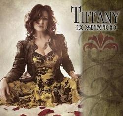Rose Tattoo - Tiffany