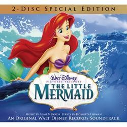 The Little Mermaid (Original Motion Picture Soundtrack) (CD2) - Alan Menken