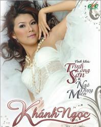 Tình Khúc Trịnh Công Sơn - Ngô Thụy Miên - Khánh Ngọc