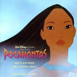 Pocahontas OST (CD1) - Alan Menken