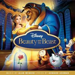 Beauty And The Beast OST - Alan Menken