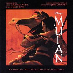 Mulan OST - Various Artists