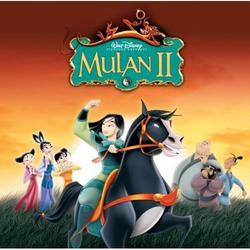 Mulan 2  OST - Various Artists